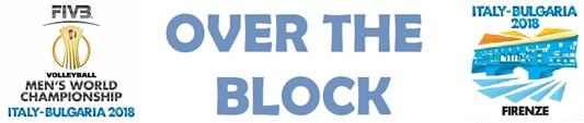 WL2018 - Overtheblock