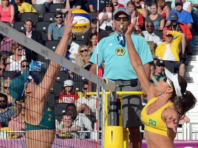 Corso Arbitro di Beach Volley 2018