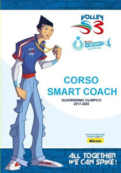 VOLLEY S3 - Corso Smart Coach