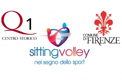 Evento Sport integrato - SITTING VOLLEY