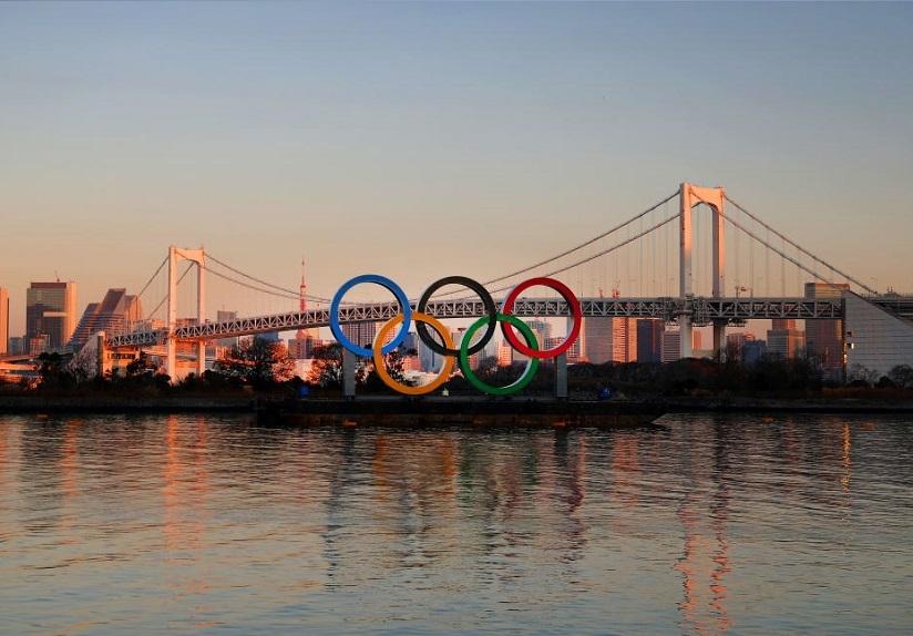 IRINVIATI AL 2021 I GIOCHI OLIMPICI DI TOKYO
