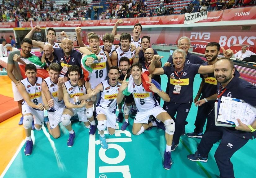 Mondiali Volley Maschile 2020 Calendario.Home Fipav C T Firenze