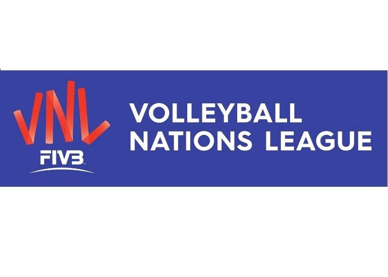 IBiglietti Volleyball Nations League