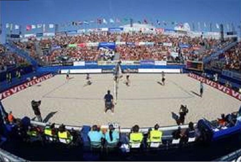 ICorso Nazionale Maestro di Beach Volley