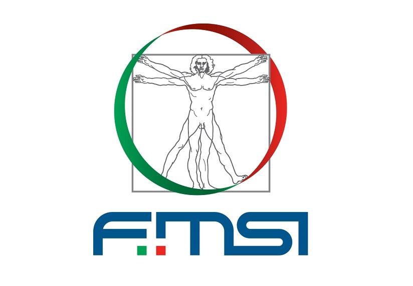 ICOMUNICATO STAMPA DELLA FEDERAZIONE MEDICO SPORTIVA ITALIANA