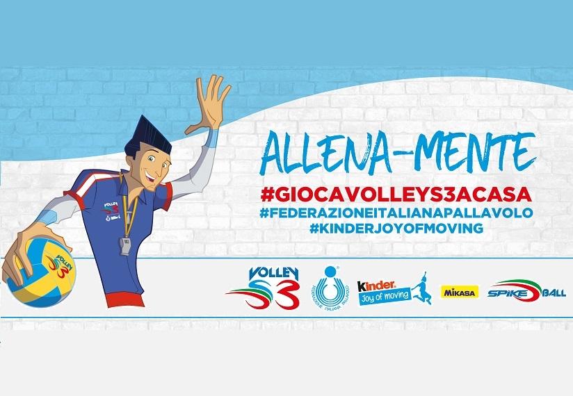 I#GIOCAVOLLEYS3ACASA